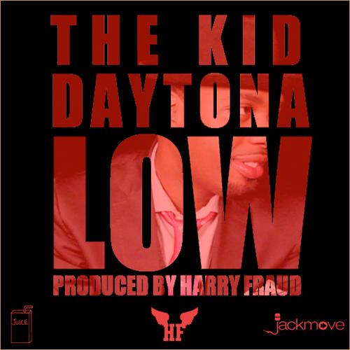 The Kid Daytona - Low