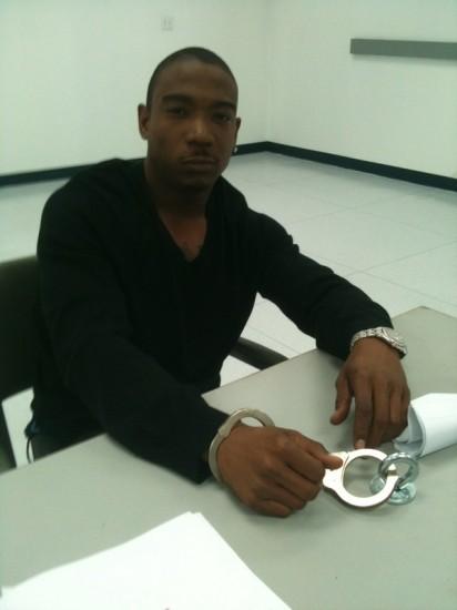 Ja Rule Letter From Prison