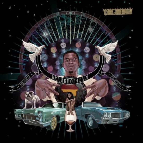 Big K.R.I.T. Return Of 4eva